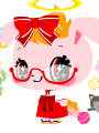 Rabbit's@開運?ミミィ神社