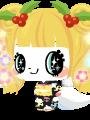 桜子姫✿もう6月なのに未だ体調不良が続いています✿コケ&ピコともさんも体調に気を付け免疫力を落とさない食事・水分補給などに気をつけてね✿今月も宜お願いします