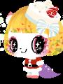 ミール☆ 今年1年ありがとうございました。そしてピクミーも終わりです。どうぞ良いお年をお迎えください。