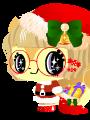 YAKKO♪10月も宜しくお願いします(#^.^#)9月ご褒美のプレゼントボックス開けれません( 一一)私だけ??